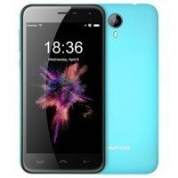 Smartphone Homtom HT3 Pro (blue)
