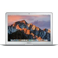 "Laptop Apple MacBook Air Z0UU3 2017 i7-5650U/13"" WXGA+/8GB/SSD 128GB/BLKB/Intel HD Graphics 6000/Mac OS/Silver"