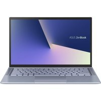 "Laptop Asus Zenbook UX431FL-EH74DX i7-10510U/14"" FHD antiglare/8GB/SSD 512GB/BLKB/FPR/GeForce MX250 2GB/mause+etui/Win 10 Blue"