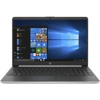 "Laptop HP 15-DY1971CL i7-1065G7/15.6"" FHD AntiGlare/8GB/SSD 256GB/BT/Win 10 Silver"