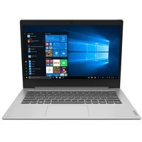 "Laptop Lenovo 1-14AST05DX A6-9220e/14""/4GB/64GB/BT/Win 10 Grey"