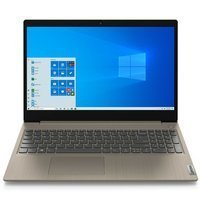 "Laptop Lenovo 3-15IILK3 i3-1005G1/15.6"" AntiGlare/4GB/SSD 128GB/BT/Win 10 Gold"