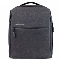 Plecak Xiaomi Mi  Minimalist Backpack Urban Life Style Dark Grey