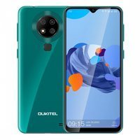 Smartphone Oukitel C19 Pro 4/64 DS. Green