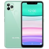 Smartphone Oukitel C22 4/128 DS. Green