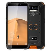Smartphone Oukitel WP5Pro 4/64 DS  Orange