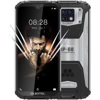 Smartphone Oukitel WP6  6/128 DS  Black