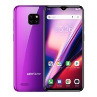 Smartphone Ulefone Note 7 (twilight)