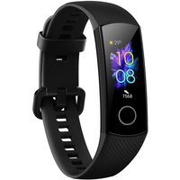 Smartwatch Honor Band 5 czarny (black)