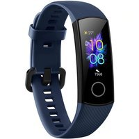 Smartwatch Honor Band 5 niebieski (blue)