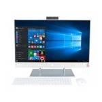 "AiO HP 27-dp0018nw  Ryzen 5-3500/27"" FHD/8GB/SSD 512GB/BT/Wireless Keyboard+Mouse/Win 10 White"