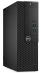 PC Dell 3050DDT i5-6500/8GB/SSD 128GB/Intel HD/Keyboard+Mouse/Win 10 Pro