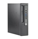 PC HP Prodesk HP600K3 SFF i5-4570/4GB/SSD 256GB/DVD/Keyboard+Mouse/Win 10 Pro