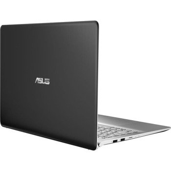 "Laptop Asus S530FA-QS71 i7-8565U/15.6"" FHD AntiGlare/16GB/BT/BLKB/FPR/Win 10"