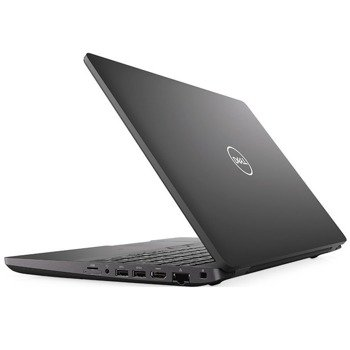 "Laptop Dell Precision PR15-35410064282SA i7-9850H/15.6"" FHD TouchScreen AntiGlare/32GB/SSD 512GB/BT/Quadro P620 4GB/Win 10 Pro"