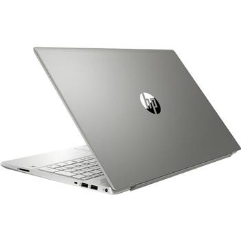 "Laptop HP 15-CS3153CL i5-1035G1/15.6"" FHD TouchScreen/16GB/SSD 512GB/BT/BLKB/Win 10 Silver"