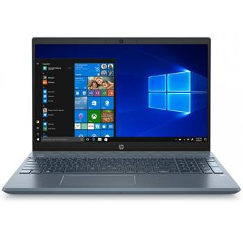 "Laptop HP 15-CW1063WM Ryzen 5 3500U/15.6"" FHD/16GB/1TB+SSD 256GB/BT/Win 10 Blue"