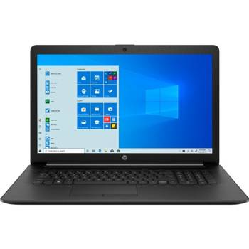 "Laptop HP 17-CA1031DX Ryzen 7 3700U/17.3""/16GB/1TB+SSD 256GB/DVD/BT/LAN/ Radeon RX Vega 10/Win 10"