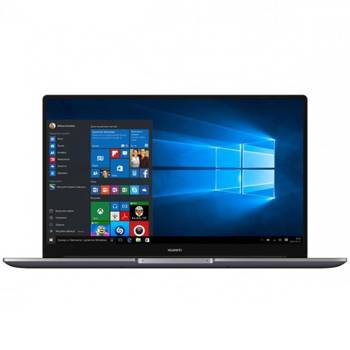 "Laptop Huawei D15 Ryzen 5-3500/15.6"" FHD/8GB/SSD 256GB/Win 10"