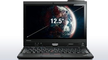 "Laptop Lenovo X230TN1 i7-3520M/12.5""TouchScreen/4GB/500GB/3G/FPR/BT/C/Win 7 Pro"