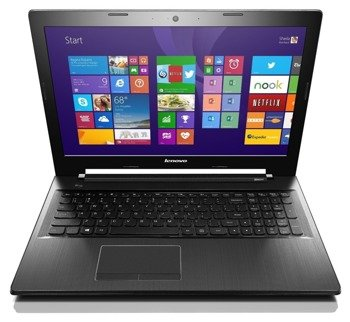 "Laptop Lenovo Z50-70 A10-7300/15.6"" FHD/4GB/1TB/BT/Win 8.1/UK"