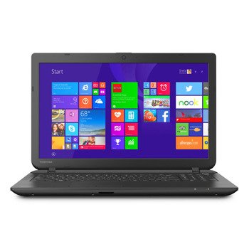 "Laptop Toshiba C55D-B5203 A8-6410/15.6""/4GB/SSD 128GB/DVD/Win 8.1"