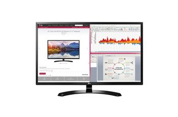 "Monitor LG 32MA70HY-P IPS LED/32"" FHD(1920x1080)/VGA/USB/DP/HDMI"