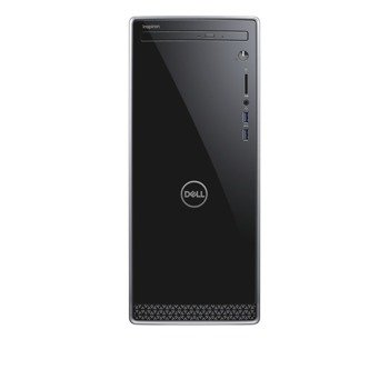 PC Dell 3670BK1 i5-8400/8GB/1TB/Keyboard+Mouse/Win 10