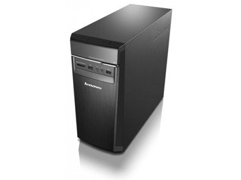 PC Lenovo H50-55 A8-7600/8GB/1TB/DVD/BT/Keyboard+Mouse/Win 10