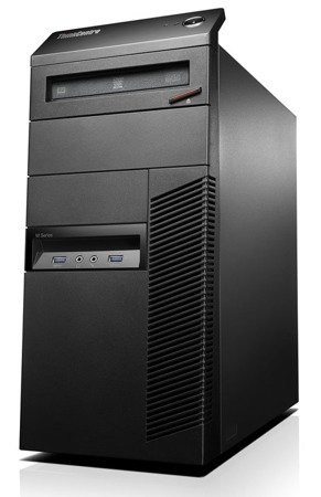 PC Lenovo M83 Tower i7-4770/16GB/2TB+SSD 128GB/Keyboard+Mouse/Win 10 Pro