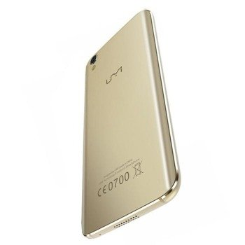 Smartphone Umi Diamond (gold)