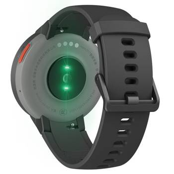 Smartwatch Amazfit Verge szary (grey)
