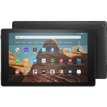 "Tablet Amazon Fire HD 10""/2GB/32GB/special offers/Fire OS (black)"