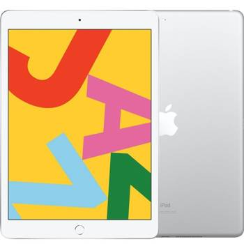 "Tablet Apple iPad MW742 2020 8th Gen/A12 Bionic/10.2"" Retina/32GB/WiFi/iOS Silver"