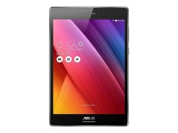 "Tablet Asus ZenPad Z580C-B1-BK Z3530/8""/2GB/32GB/BT/Cam/Mic/Android 5.0 Black"