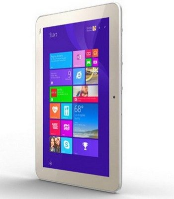 "Tablet WT10-A32 Z3735G/10""/1GB/32GB/kamera x 2/Win 8.1 Red"