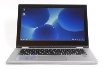 "Ultrabook Dell I13-7348 i5-5200U/13.3"" FHD TouchScreen/8GB/SSD 1TB/DVD/Win 8.1 Blue"
