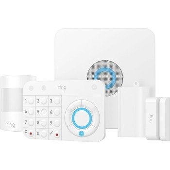 Zestaw alarmowy Ring Alarm Home Security Kit (white)
